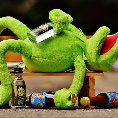 Alkoholprävention