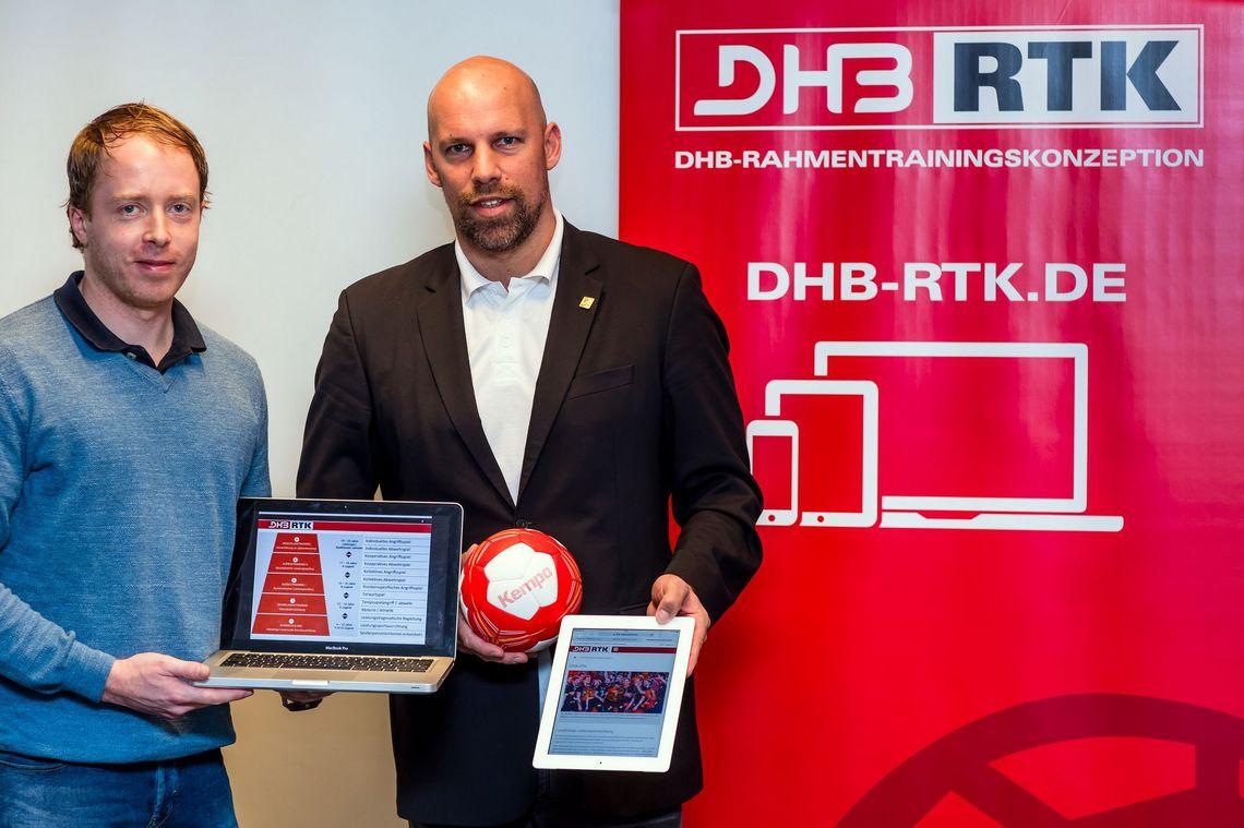 Foto: Sascha Klahn/DHB