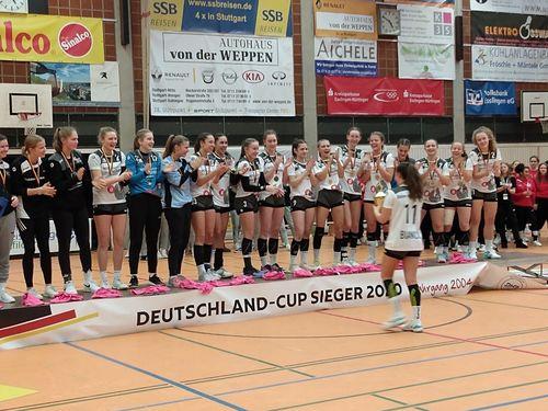 Handball Verband Baden Württemberg
