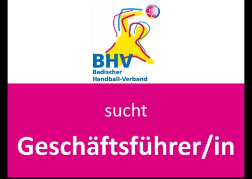 BHV sucht Geschäftsführer/in