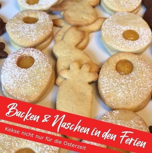 BHV Special 04/21 - Backen & Naschen in den Ferien