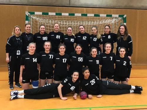 Team Baden w2001