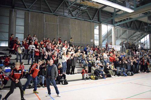 Der TSV Rintheim  holt sich den Badischen D-Jugend-Pokal