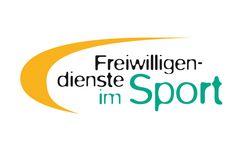 Sponsoren-Logo-Freiwilligendienste im sport