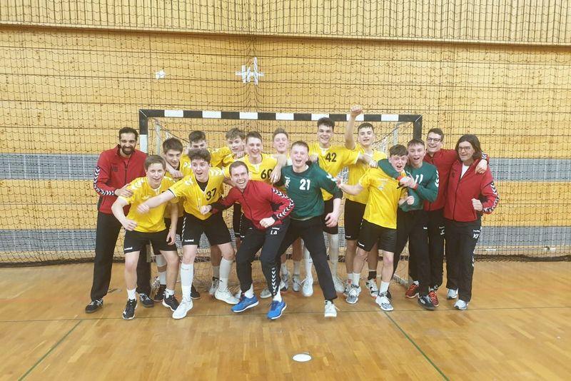 Badischer Handball Verband Ergebnisdienst