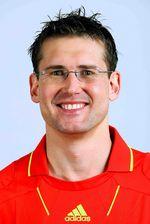 Lars Greipel, WM-Schiedsrichter 2013