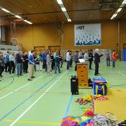 8. Ballspielsymposium 2018 – Anmeldung freigeschaltet!