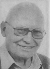 Nachruf - Hermann Steger